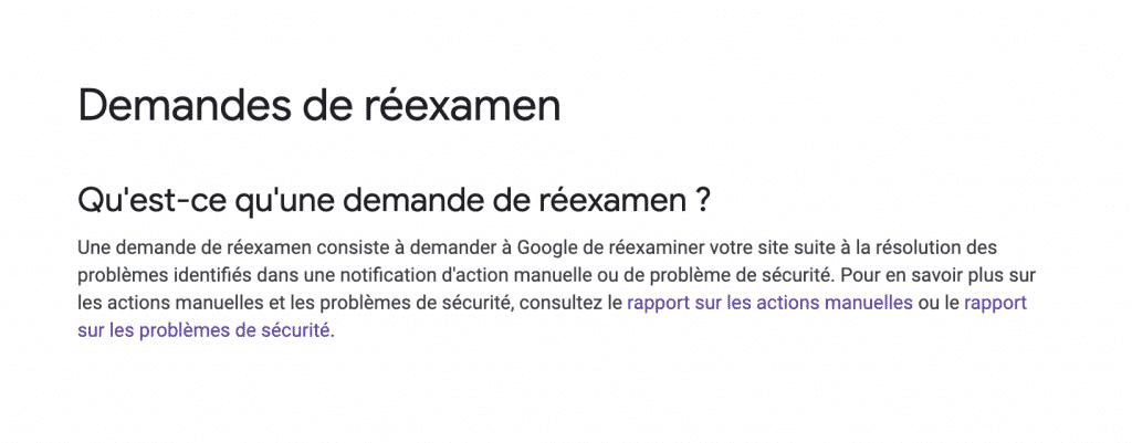 demande-revision-google-securité