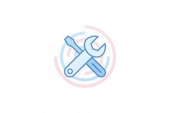 Réparation de votre site